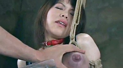 Japanese milk, Milking, Japanese bondage, Japanese milking, Asian bondage, Japanese bdsm