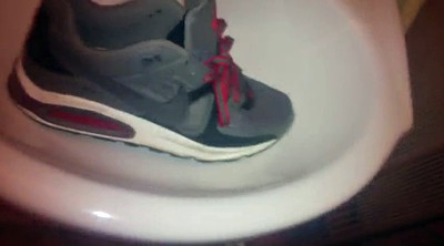 My sister, Shoes, Sports