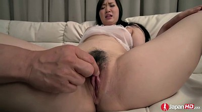 Japanese, Asian, Suck, Japanese big tits, Asian hairy, Dildo orgasm