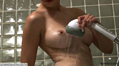 Father daughter, Shower spy, Masturbates, Spy masturbation, Shower voyeur