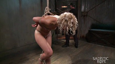 Spanked, Gay bondage
