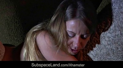 Slave teen, Scream