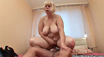 Young, Bbw granny, Housewife, Horny mature, Blonde mature, Big tits blonde
