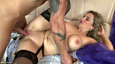 Young mother, Mature mothers, Mature mother, Big cock mature