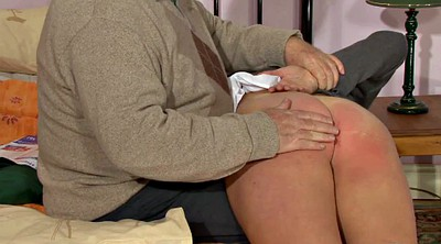 Spanked, Pain, Crying, Caning