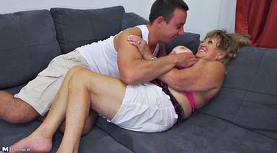 Taboo, Granny boy, Hairy mature, Mature boy