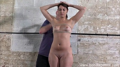Lexi, Tied, Rope, Tied up