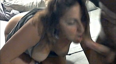 Clothed, Pose, Blowjob mature