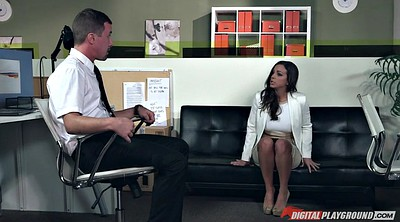 Boss, Abigail mac