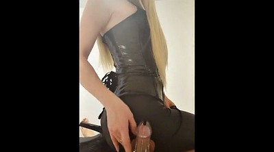 Chastity, Mistress t