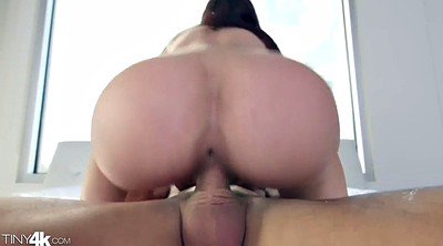 Big penis, Teenage, Ass licking