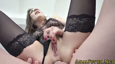 Hot, Anal hd