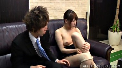 Japanese office, Japanese suck, Japanese handjob, Japanese girl, Asian girl, Japanese tits