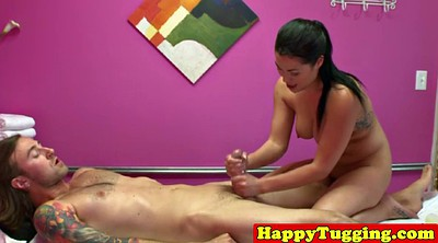 Asian fat, Hand, Asian massage
