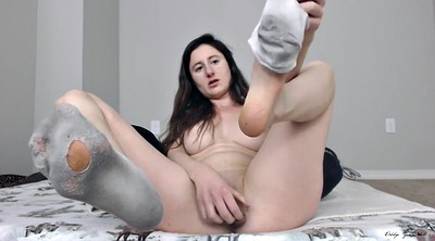 Tease, Solo feet, Dirty feet, Feet solo, Solo socks, Feet sex