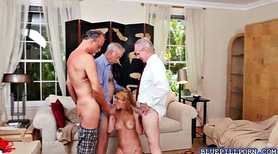 Anne, Old men, Group granny, Granny group, Beautiful sex