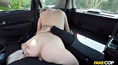 Uniform, Car blowjob