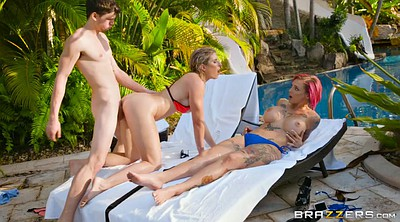 Vacation, Cory chase, Anna bell