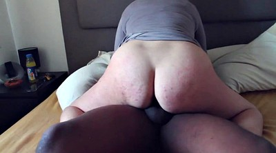 Amateur cuckold, Cleaning