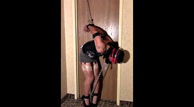 Blindfolded, Chained