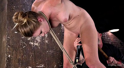 Tied up, Humiliating
