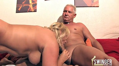 Blonde mature, Mature amateur