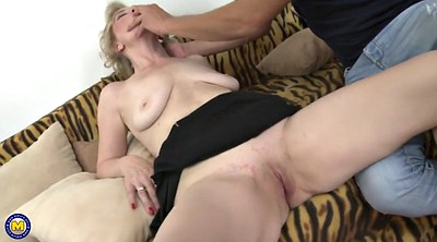 Taboo, Mom boy, Old mature, Old mom, Mature and boy, Mom taboo