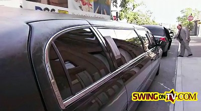 Amateur swingers, Swinger foursome, Reality show