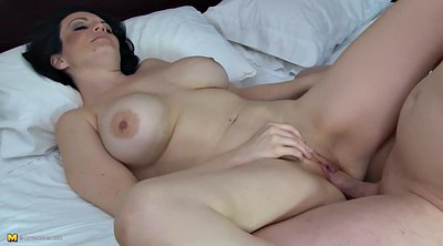Art, Big tits mom, X art, Mom hd
