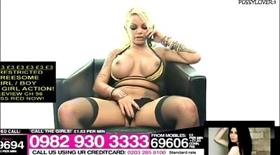 Delta white, Blonde solo, Babestation