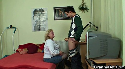 Granny boy, Grannies boy, Milf and young, Boy and granny, Milf boy, Mature boy