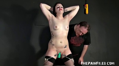 Torture, Whip, Crying, Cry, Whipping, Spanking girl