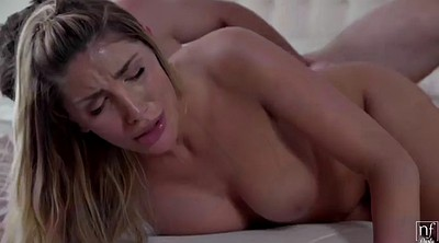 August ames, Redhead solo