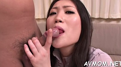 Japanese milf, Asian mature
