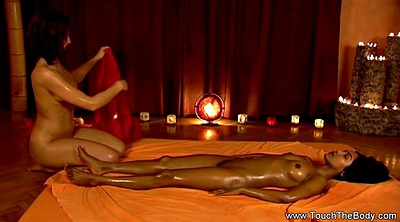 Indian, India, Lesson, Indian massage