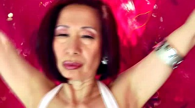 Asian anal, Pornstar, Asian granny anal, Asian granny