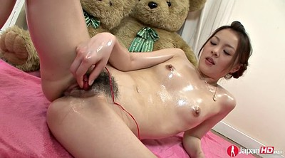 Asian solo, Hitomi, Asian oil, Oil solo, Japanese orgasm, Puffy