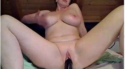 Anal mature, Lovely
