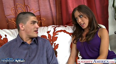 Capri cavanni, Neighbor