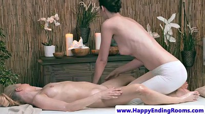 Massage, Lesbian massage, Erotic massage