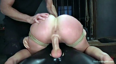 Bondage, Mandy muse, Huge ass, Mandy, Chubby ass fuck, Hard spank