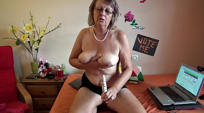 Movie, Horny granny, Granny sex