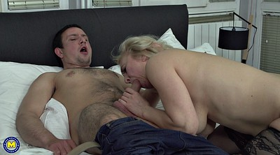 Grandma, Grannies, Hd mature, Young blonde, Hairy mature hd, Blonde hairy