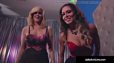 Jessica jaymes, Double blowjob