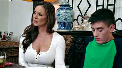 Kendra lust, Mother son, Uncensored, Step son, Step mother