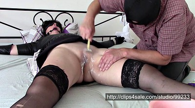 Pussy licking, Or, Amateurs, Bdsm pain