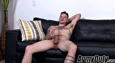 Hairy solo, Hairy masturbating, Masturbating, Soldier, Gay hairy, Solo muscle