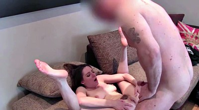 Casting anal, Slow blowjob, Slow, Compilation anal