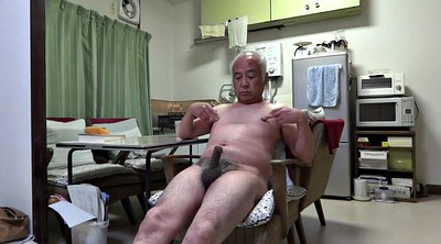 Asian granny, Touch, Asian handjob, Man gay, Japanese old man, Japanese old