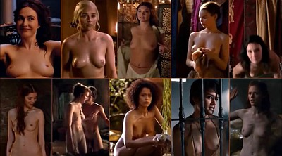 Big boobs, Celebrity, Game of thrones
